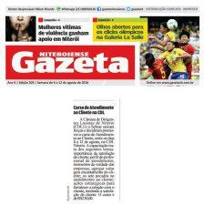 Niteroiense Gazeta