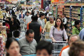 Intenção de Consumo das Famílias cresce 4,1% entre agosto e setembro