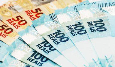 """""""Prévia do PIB"""" apresenta queda de 0,9% em julho, diz Banco Central"""