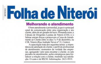 Folha de Niterói