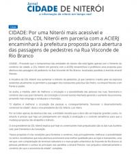 Jornal Cidade de Niterói