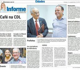 Coluna Informe