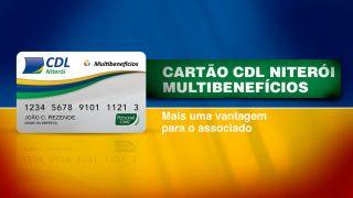 Cartão Multibenefícios
