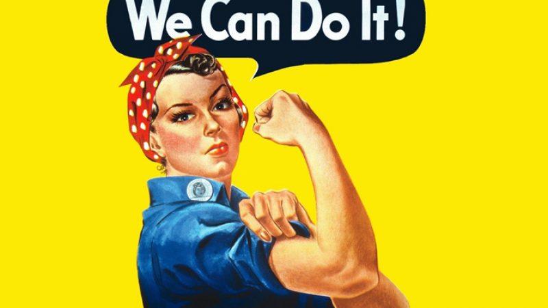 10 mulheres empreendedoras que podem inspirar seu trabalho