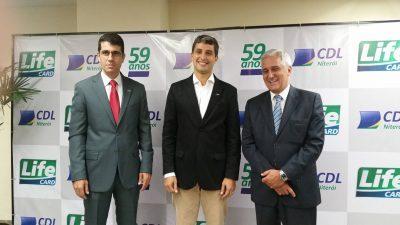 25/05 – CDL Niterói celebra 59 anos em noite de festa, emoções e surpresas