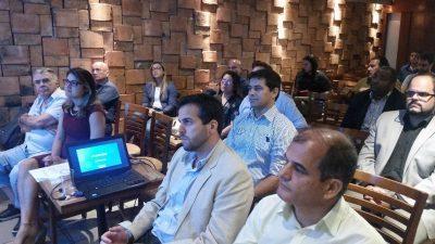 Café Empresarial aborda gestão de qualidade para sucesso dos negócios