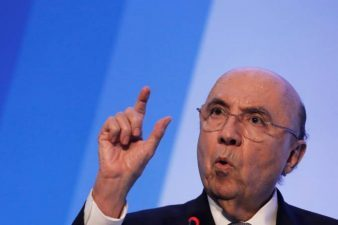 Meirelles admite estudo para uso do FGTS como seguro-desemprego