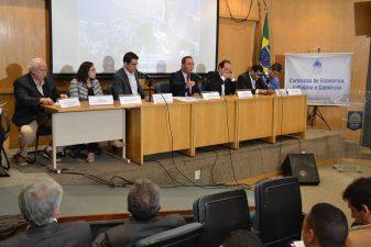 22/06 – CDL Niterói marca presença em audiência na Alerj e apresenta demandas do varejo