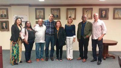 02/06 – CDL Niterói promove reunião sobre a Lei do Salão Parceiro
