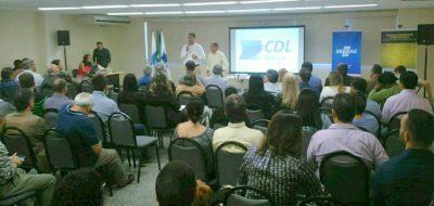 11/07 – Gestão de pessoas é tema de Café Empresarial na sede da CDL Niterói