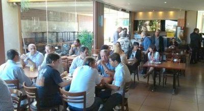 01/08 – Café Empresarial da Região Oceânica apresenta novidades e parcerias da CDL Niterói