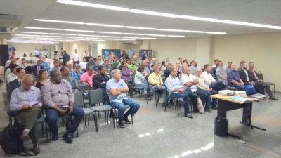 12/09 – Café Empresarial na sede da CDL Niterói