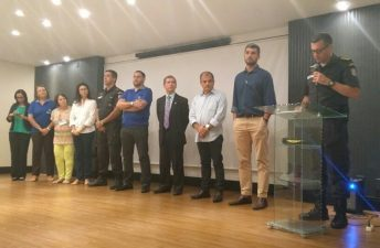 CDL NITERÓI E 12º BATALHÃO DE POLÍCIA MILITAR REALIZAM 1º WORKSHOP DE SEGURANÇA CONDOMINIAL E EMPRESARIAL.