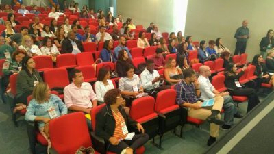 CDL Niterói sedia XII Congresso RH-LF