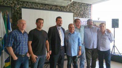 07/11 – Café Empresarial da Região Oceânica fala sobre RECUPERAÇÃO DE CRÉDITOS DE ICMS PARA LOJISTAS