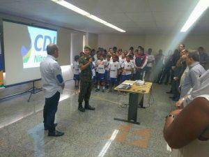 14/11 – Café Empresarial aborda recuperação de créditos de ICMS