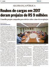 28/01 – O Globo Niterói