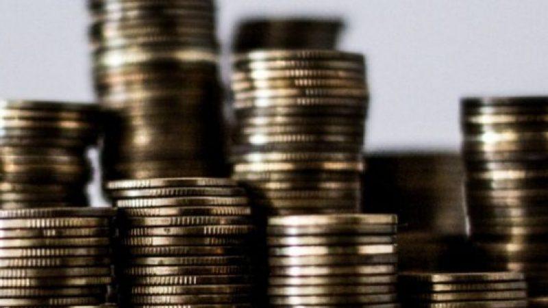 Economia brasileira volta a crescer após dois anos de queda e avança 1% em 2017