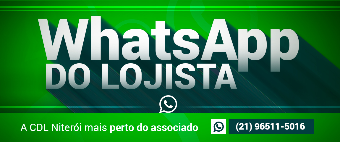 WhatsApp do Lojista